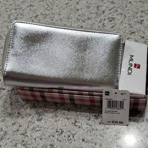 !!Final Price!! New Mundi Wallet